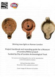 Shining new light on Roman London: project handbook and recording guide