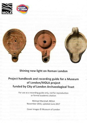 Shining New Light on Roman London